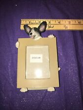 Rat Terrier Picture Frame