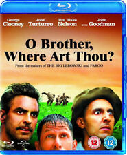 O Brother, Where Art Thou? Blu-Ray NEW BLU-RAY (8293097)