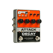Electro Harmonix Attack Decay Tape Reverse Simulator, New!