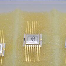 1x 133ID1 K133ID1 IC (SN74141N, MH74141)  GOLD NIXIE TUBE  IN18 IN14 Z566M Z568M