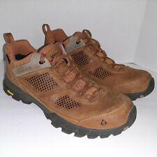Vasque Talus AT Low UltraDry Hiking Shoe Men's 10.5 US / 43.5 EUR Glazed Ginger