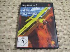 Sky Odyssey für Playstation 2 PS2 PS 2 *OVP*