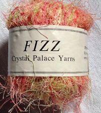 Crystal Palace Yarns Fizz Eyelash Color 9526 Multi-Colors