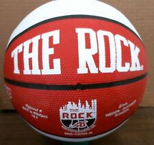 New The Rock Basketball 28.5 Women's Indoor/Outdoor Rubber Ball Island Garden