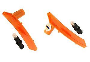 Mini Cooper Side Marker Lights Front Left + Right (Signal Blinker Corner) TYC