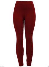 Pantalones de mujer de poliamida talla S