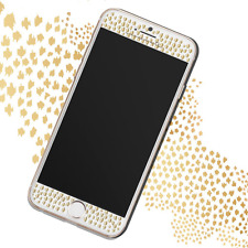 Brand New Case-Mate Gilded Glass Screen Protector for iPhone 6/ 6s/ 7 - Gold