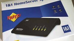 AVM FRITZ! Box 7590 HomeServer Speed Plus NEU und original verpackt vom Händler⭐