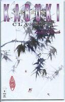 Kabuki Classics 1999 series # 2 near mint comic book