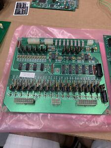 Gottleib 26286 Driver PCB System 3
