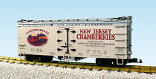 USA Trains G Scale R16327 HANOVER CRANBERRIES- TAN/SILVE