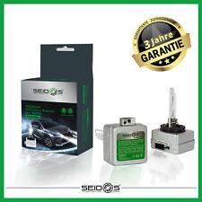 DUO-SET SEIDOS D3S 6000K STANDARD EDITION Xenon Brenner Scheinwerfer Lampe NEU