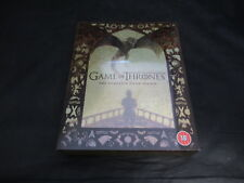 Blu Ray Boxset Game of Thrones The Complete Fifth Season 5 Five