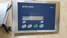 Mettler Toledo IND429 Scale Indicator Readout , 220 Volt Plug