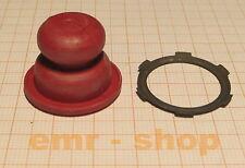 Tecumseh Primer , Primerkolben - Vergaser - Pumpe,  Rasenmäher 632694
