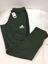 Adidas Climacool Sportswear Jogging Chándal Pantalones, De Corte Ajustado para Hombre Medio