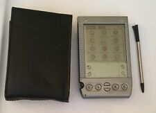 Handspring Visor PDA Palm Pilot With Pen Stylus Pocket Express Entertainment 8MB