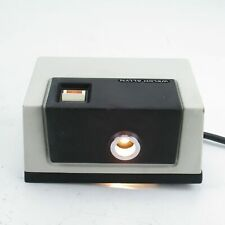 WELCH ALLYN 48300 LITE BOX/LIGHT SOURCE WITH MOUNTING BRACKET