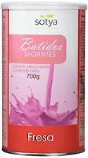 Batidos Saciantes fresa ( Sotya )700gr