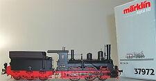 Dampflok BR 34 74 DR DIGITAL Ep II Märklin 37972 OVP NEU 1:87 H0 Lok