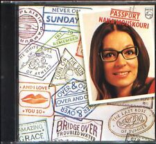 - CD - NANA MOUSKOURI - Passport