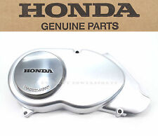 Genuine Honda Left Engine Stator Alternator Cover Z50 CT70 XL70 (See Notes)#W41