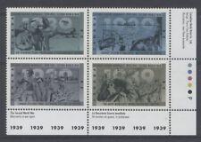 GUERRE Canada 4 val de 1990