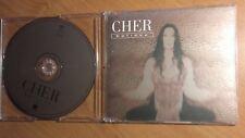 CHER - BELIEVE CD Single * 3 tracks