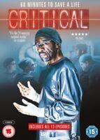 Critical DVD Nuovo DVD (2EDVD0887)