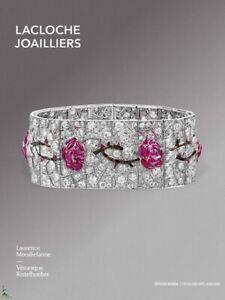 Lacloche joailliers, Lacloche jewelers