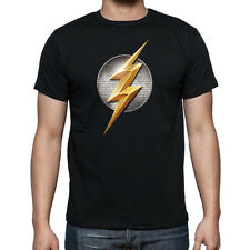 The Flash Adult Tee shirt high quality 3 Colors (S,M,L,XL) .. Very Fast shipping