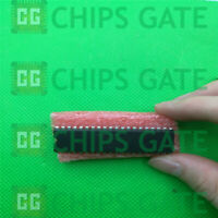 1PCS NEC D70108HCZ-16 V20HLV30HL 16/8 16-BIT MICROPROCESSOR Chip