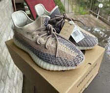 Men's Size 12  - Adidas Yeezy Boost 350 V2 Ash Pearl - GY7658 New
