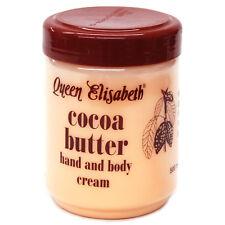 Queen Elizabeth Cocoa Butter Cream - 500ml