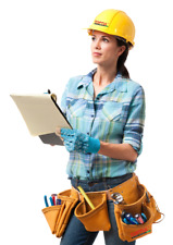 One Licensed Contractor