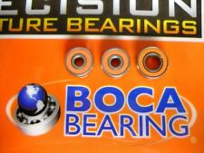 Boca Orange Seal Abec 7 bearings-Shimano Calcutta Conquest 300 - 400