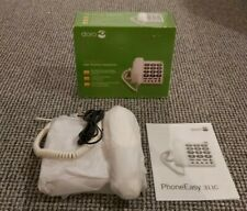 DORO PHONE EASY 3111C BIG BUTTON PHONE, VISUALLY IMPAIRED, USER FRIENDLY, NEW