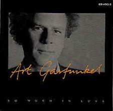 ART Garfunkel Maxi-CD così MUCH IN LOVE 4 Track-cbs6514502