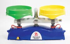 Ohaus HJ2001 Harvard Junior Mechanical Balance Cap 2000g Read 0.5g 3Year Waranty