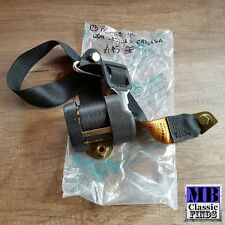 Mercedes Benz W123 seat belt 1238606385 Genuine NOS Klippan