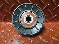 """Murray ride on lawn mower flat deck idler pulley suits 25"""" 30"""" 36"""""""