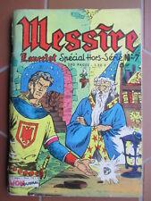 MESSIRE 7 MON JOURNAL 1964  RARE TBE
