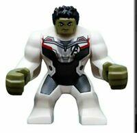 LEGO 76144 Marvel Super Heroes Quantum Hulk Bruce Banner Minifigure New