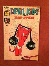 FIVE Harvey, Marvel, Archie Comic Books Archie & Me Devil Kids Hot Stuff 1969