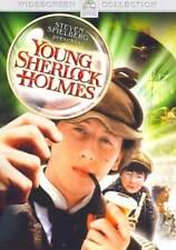 Young Sherlock Holmes (DVD,1985)