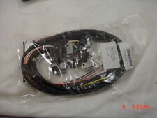 Chrome H-Bar switch for Harley-Davidson  1996 and up
