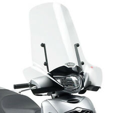 Windscreen GIVI 311A With Kit Fastening Honda SH 150 ie SH150ie 2009/2012