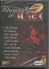 Rhapsody In Black (2003) DVD