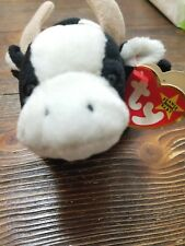 2188ee921fc New ListingTy Beanie Baby Daisy The Cow 1994 Original Collection Toy Babies  New w tags