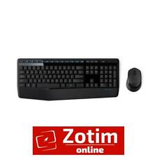 Logitech MK345 920-006491, Wireless Combo (Keyboard & Mouse)